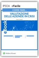 E-book  Come fare...Valutazione delle aziende in crisi
