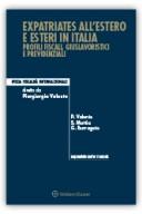 Expatriates all'estero e esteri in Italia