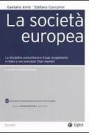 La società europea