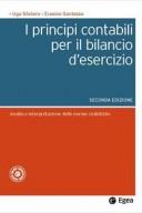 PRINCIPI CONTABILI PER IL BILANCIO D'ESERCIZIO (I) - II ED.