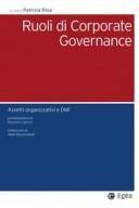 RUOLI DI CORPORATE GOVERNANCE ASSETTI ORGANIZZATIVI E DNF