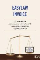 EasyLaw Invoice