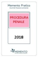 Memento Procedura Penale