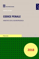 Codice Penale annotato con giurisprudenza
