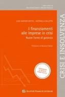 I finanziamenti alle imprese in crisi
