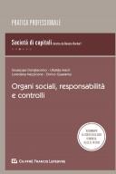 Organi sociali, responsabilita' e controlli