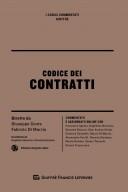 Codice dei contratti