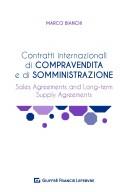 Contratti internazionali di compravendita e di somministrazione