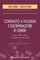 Contrasto a violenza e discriminazione di genere