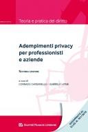 Adempimenti privacy per professionisti e aziende