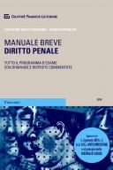 Manuale breve diritto penale