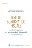 Diritto burocratico fiscale