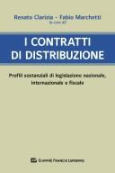 I contratti di distribuzione