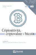 Criptoattività, criptovalute e bitcoin