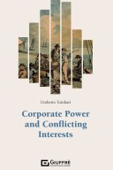 Corporate power and conflicting interests