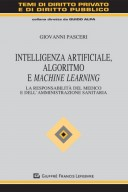 Intelligenza artificiale, algoritmo e machine learning