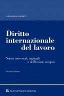 Diritto internazionale del lavoro