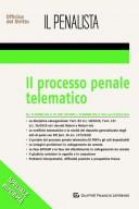 Processo penale telematico