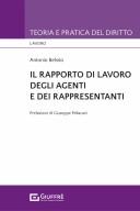 Il rapporto di lavoro degli agenti e dei rappresentanti