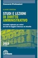 Studi e lezioni di diritto amministrativo
