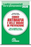 Codice antimafia e delle misure di prevenzione