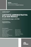 L'attività amministrativa e le sue regole