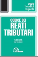 Codice dei reati tributari