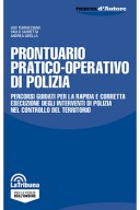 Prontuario pratico-operativo di polizia