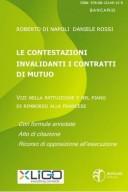 X-Ligo Le contestazioni invalidanti i contratti di mutuo