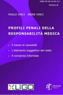 X-Ligo Profili penali della responsabilità medica