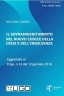 X-Ligo Il sovraindebitamento nel nuovo codice della crisi e dell'insolvenza
