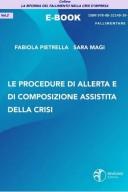 Le procedure di allerta e di composizione assistita della crisi