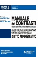 Manuale dei contrasti - Diritto Amministrativo