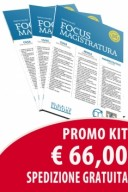 KIT Focus Magistratura