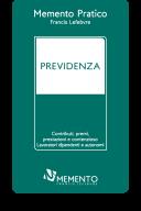 Memento Pratico Previdenza 2018