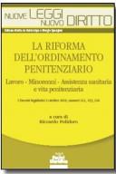 La riforma dell'ordinamento penitenziario
