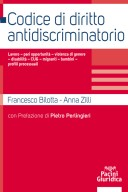 Codice di diritto antidiscriminatorio