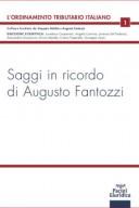 Saggi in ricordo di Augusto Fantozzi