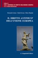 Il diritto antitrust dell'Unione Europea 2014