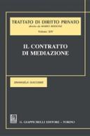Il contratto di mediazione 2015