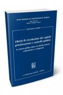 Liberta' di circolazione dei capitali, privatizzazioni e controlli pubblici