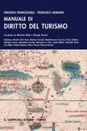 Manuale di diritto del turismo 5° ed.