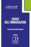 Codice dell'immigrazione - II edizione 2018