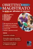 Obiettivo magistrato - ottobre 2018
