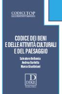 Codice dei beni e delle attività culturali e del paesaggio