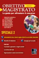 Obiettivo magistrato - speciale - luglio 2019