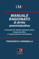 Manuale ragionato di Diritto amministrativo