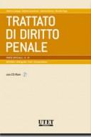 Trattato di Diritto Penale - Parte Speciale - Vol X e XI