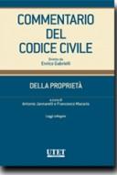 Commentario del Codice Civile Utet – Modulo Della Proprietà – Vol. IV 2012 Parte speciale e Leggi collegate