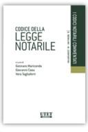 Codice della Legge Notarile 2013